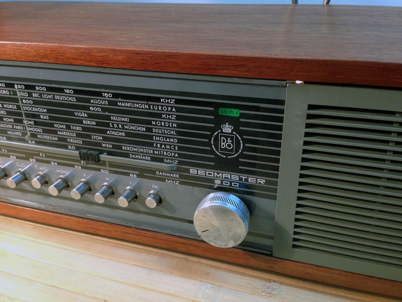 Proton Radio Repairbeomaster 900 K Hifi Vintage Repair Wira Wiring Diagram Beomaster