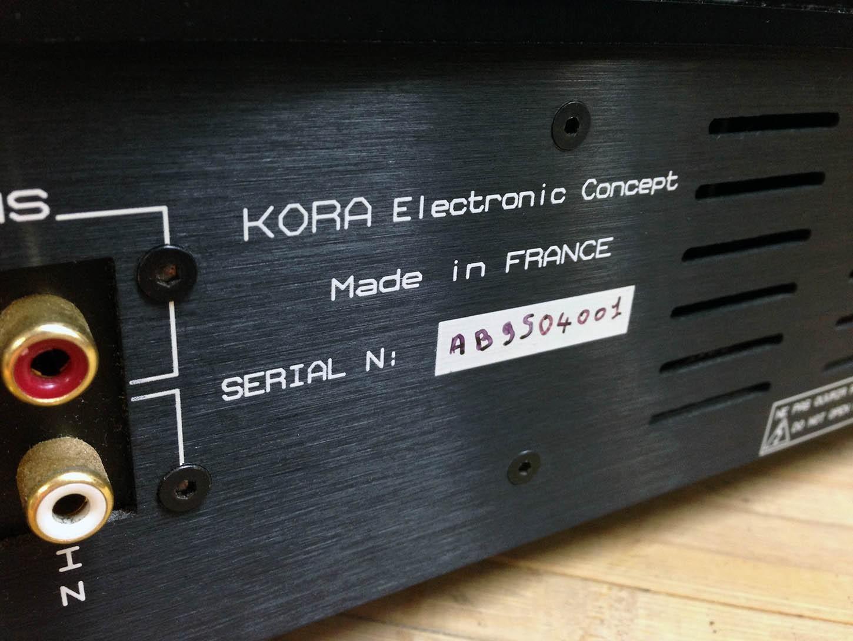 KORA Design 30