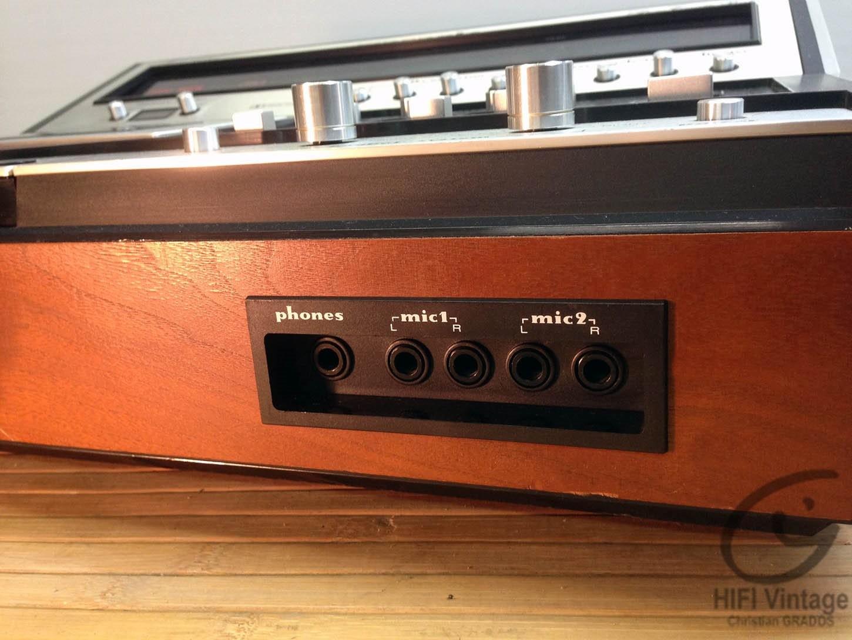 Marantz Model 5420