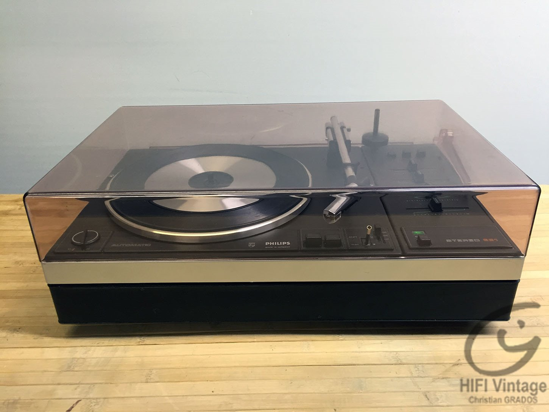 Philips 22-gf-661