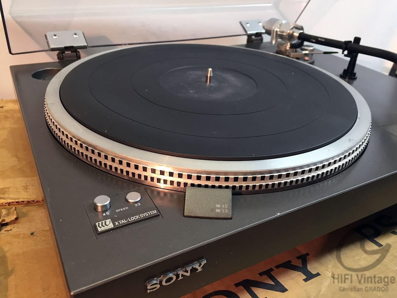 SONY PS-X7