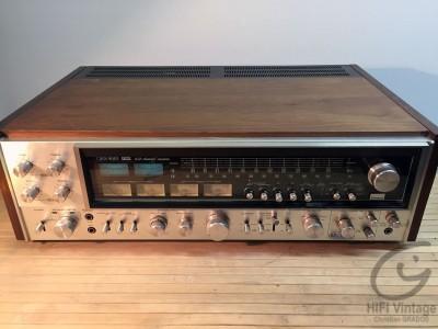 sansui qrx 9001 Surround Sound Amplifier Marantz Quadraphonic Amplifier