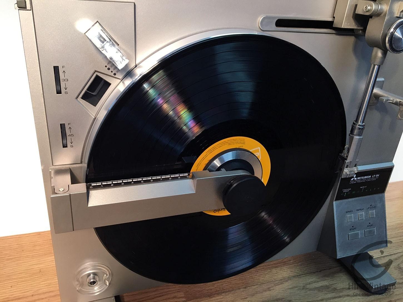 mont e en gamme platine vinyle enceintes et musiques. Black Bedroom Furniture Sets. Home Design Ideas
