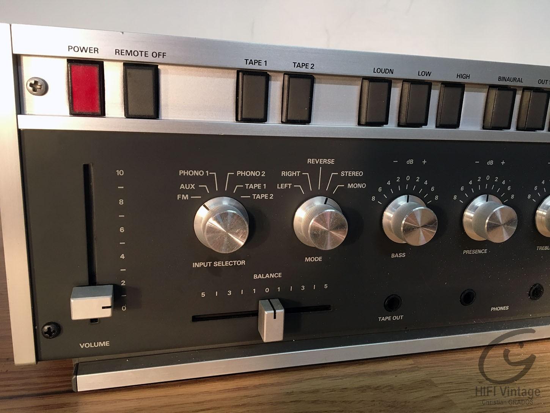 REVOX A-720
