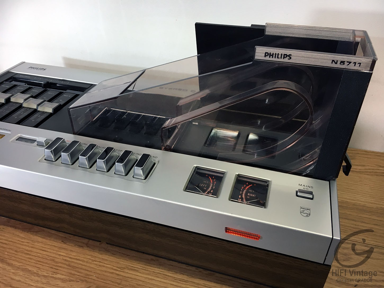 PHILIPS N-2408