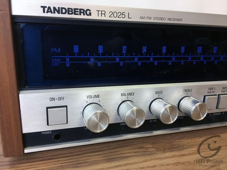 TANDBERG TR 2025L