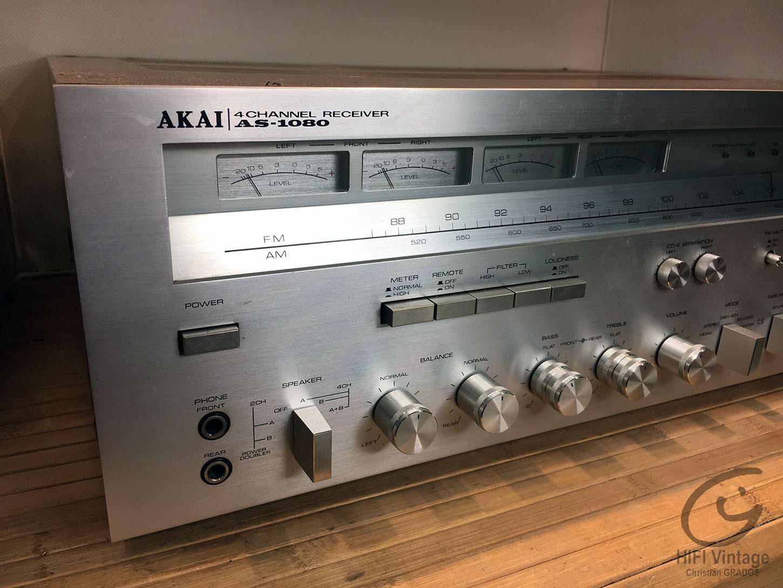 AKAI AS-1080