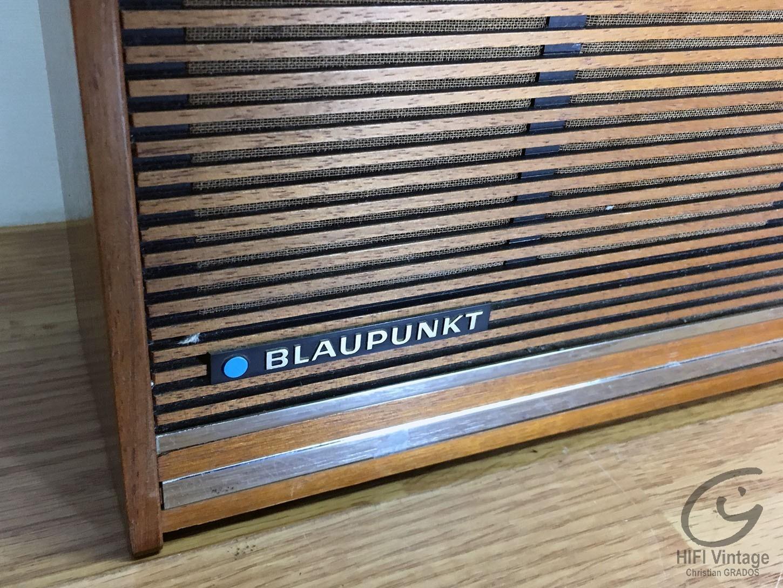 BLAUPUNKT Marimba
