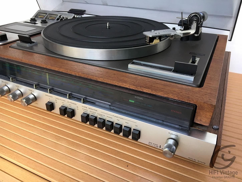 SONY HMK-70 Hifi vintage réparations