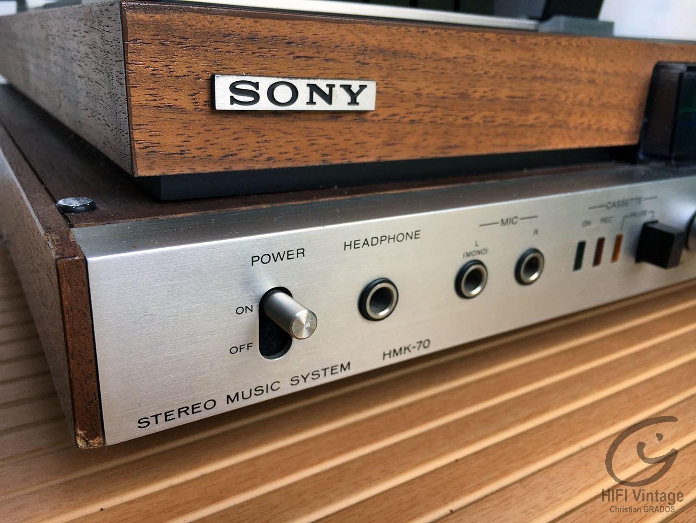 SONY HMK-70
