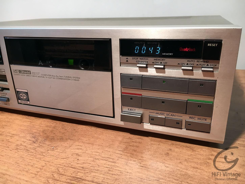 JVC DD-99