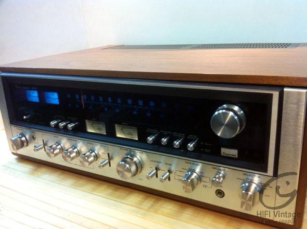 sansui 9090 ampli tuner hifi vintage r parations. Black Bedroom Furniture Sets. Home Design Ideas