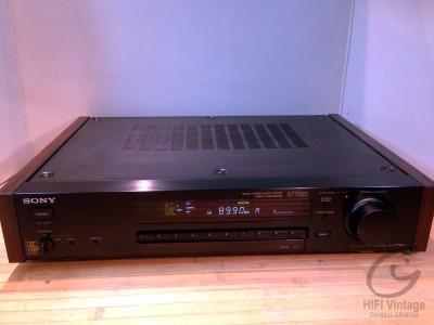 Sony ST-S-770-ES Tuner Hifi vintage réparateur