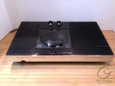 Musical Fidelity CDT Triode CD Hifi vintage réparations