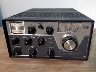 DRAKE TR-4 Hifi vintage réparation