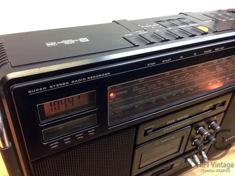 Grundig RR-1040