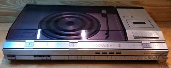 BeoCenter 4600 Hifi vintage réparations