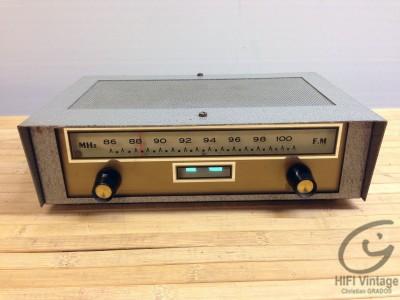 Tunertubes FM Hifi Vintage