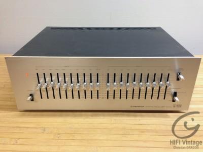 PIONEER SG-9500 hifi vintage