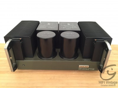 Mitsubishi DA-A10 Amplifier