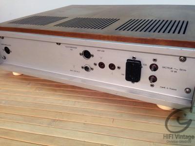 SCHNEIDER TUNER FM Hifi vintage réparations