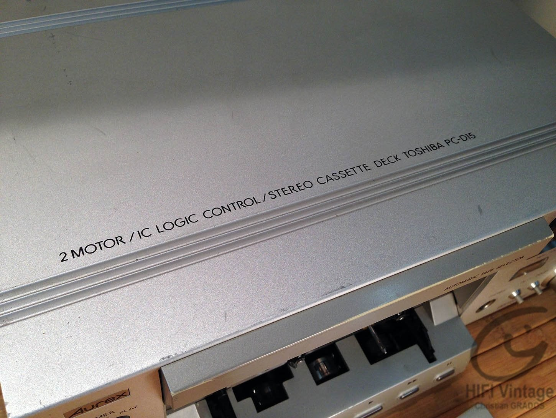Toshiba TC-D15