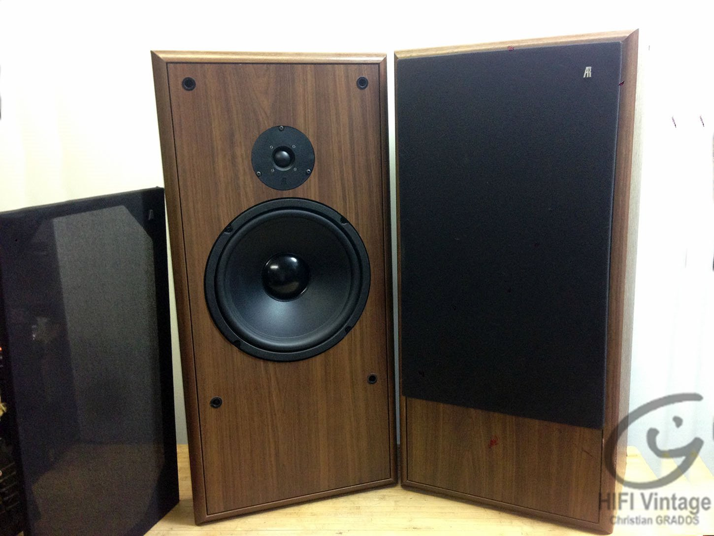 Acoustic Research Ar 30b