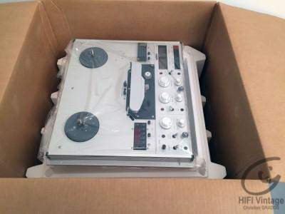 REVOX PR99 MK2 NEUF Hifi vintage réparations