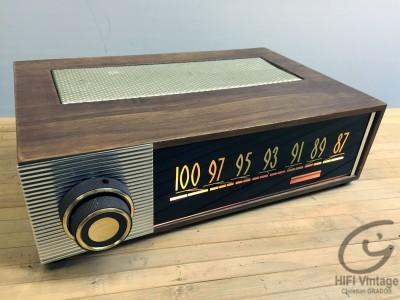 Tuner tubes FM-87-100 MHz FM Hifi Vintage