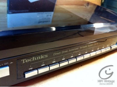 Technics SL-6