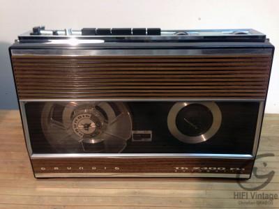 GRUNDIG TK-Z400-FM