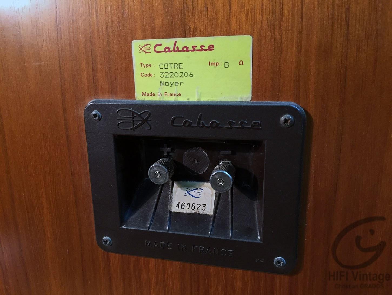 CABASSE Cotre