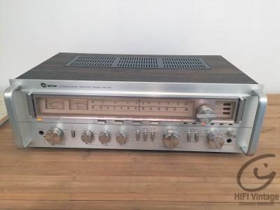 SETTON RS-440 Amplificateur Tuner Hifi vintage Réparateur