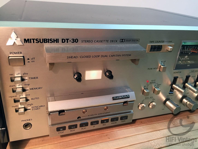 MITSUBISHI DT-30