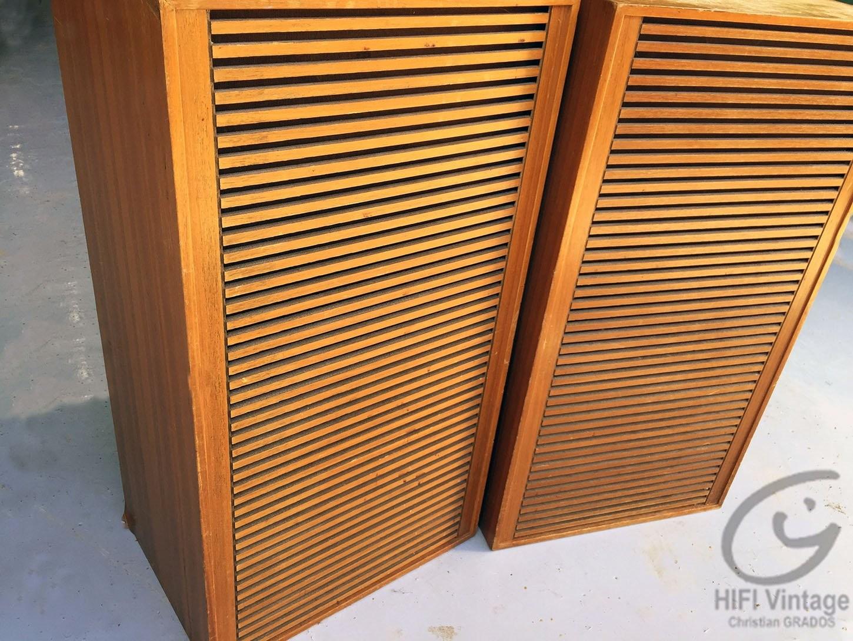 GRUNDIG LS 740 Hifi BOX