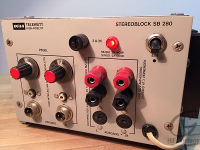 KH TELEWATT SB-280