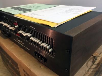 SOUNDCRAFTSMEN TG-3044-R