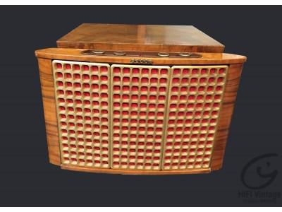 DECCA Stéréogram  Electrophone Stéréophonique