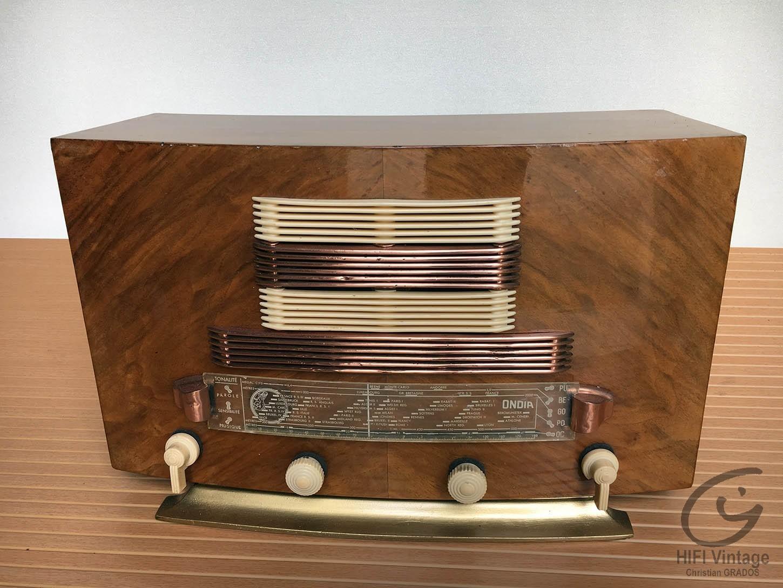 ONDIA radio Bolzano
