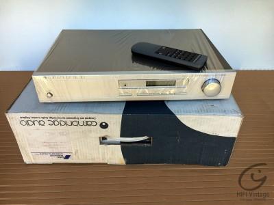 Hifi Vintage BASF D6310 HIFIRC