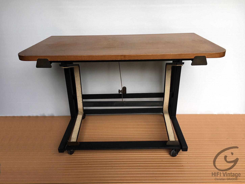 B&O table télé Hifi vintage réparations