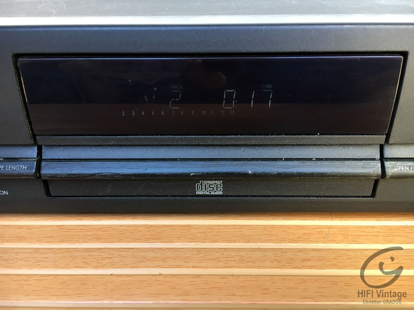 PHILIPS 70-CD-340