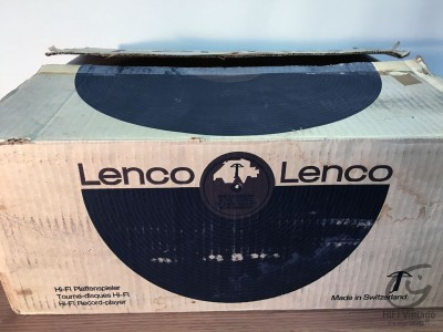 LENCO L830 DD