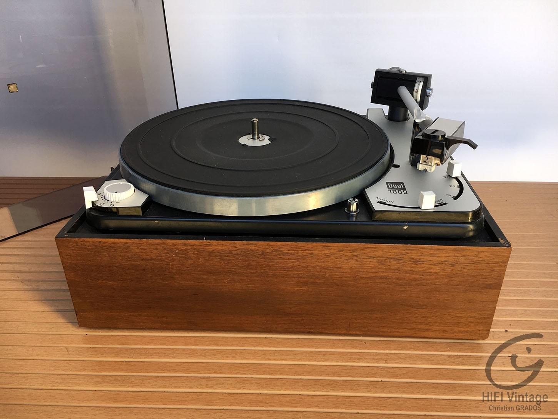 Dual 1009 Hifi Vintage