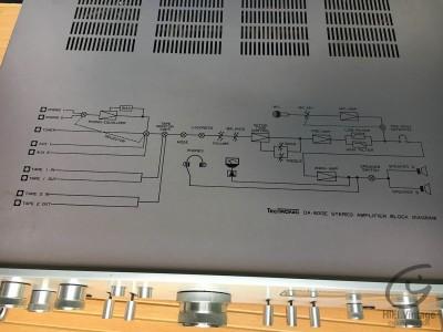 TECTRONIC DA-800-E
