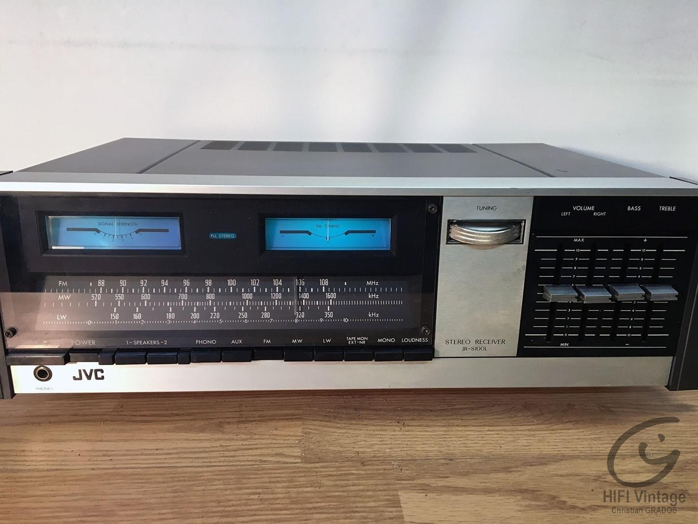 JVC JR-S100L