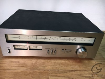 Hifi Vintage TECHNICS ST-7300