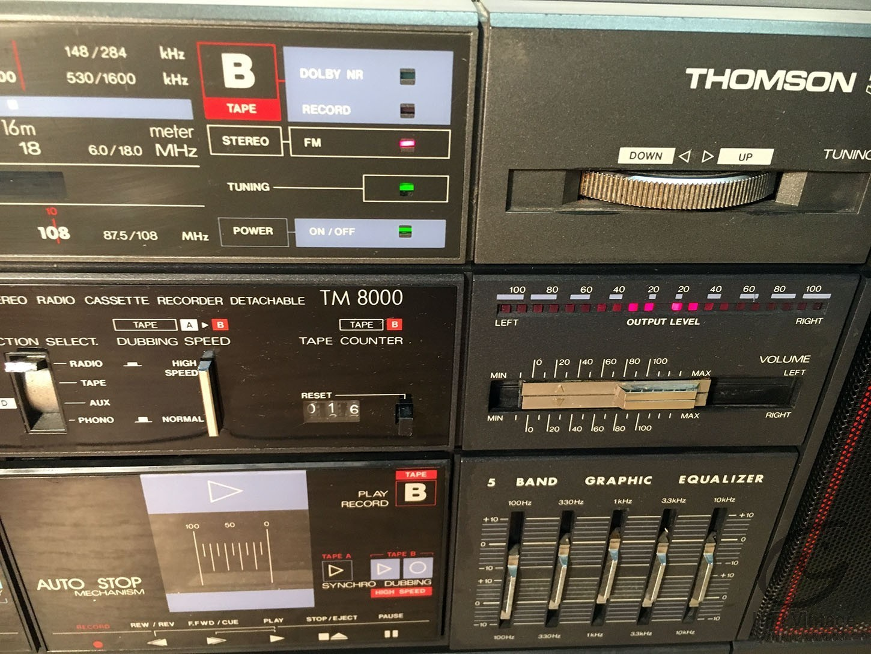 THOMSON TM-800 R-20
