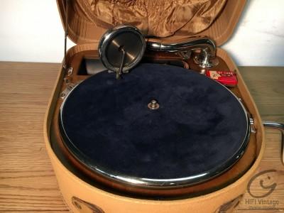 Hifi Vintage TELEFUNKEN LIDO