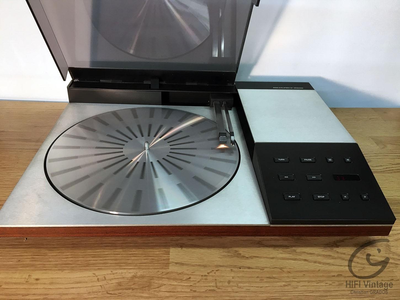 B&O BEOGRAM 6002 Hifi vintage réparations